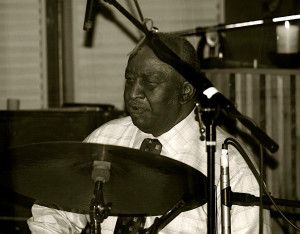 Bernard Purdie Most Recorded Drummer In The World