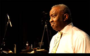 Bernard Purdie Talks Beatles