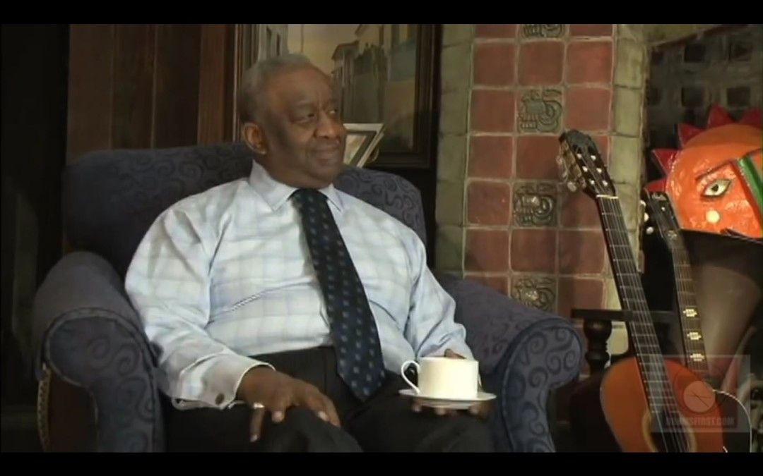 "BERNARD ""PRETTY"" PURDIE TO MADONNA…ARE YOU LISTENING??"
