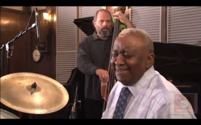 In The Studio with Bernard Purdie – New Video Release